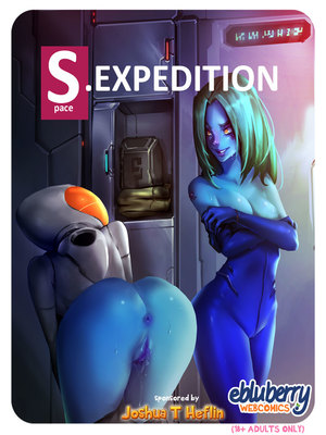 S.EXpedition- Ebluberry 8muses Adult Comics