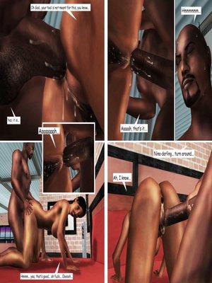 8muses 3D Porn Comics Sandman- X-Rated image 11