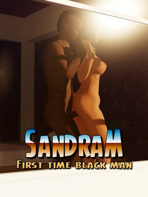 SandraM First time Black man 8muses 3D Porn Comics
