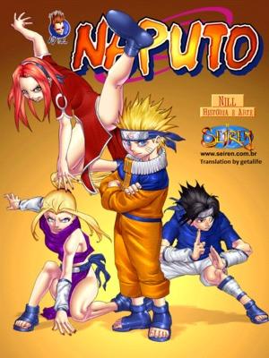 Seiren – Naputo- Naruto (English) 8muses Adult Comics