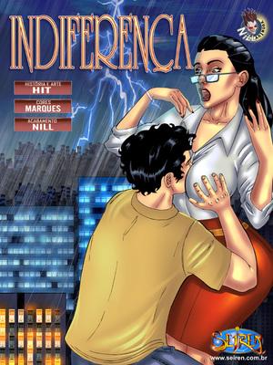 Seiren- Indiferenca (Portuguese) 8muses Adult Comics