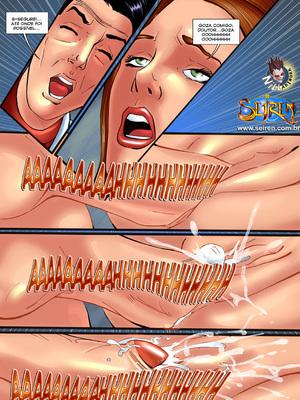 8muses Porncomics Seiren- O Medico Assistente (Portuguese) image 24