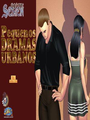 [Seiren] Pequenos Dramas Urbanos 8muses Adult Comics
