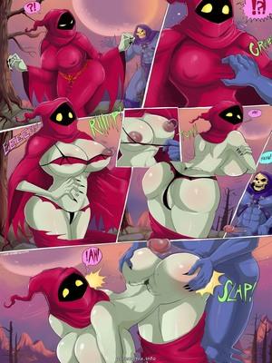 8muses Porncomics Shadbase- Short Comics image 08