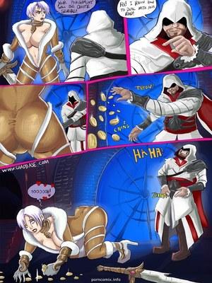 8muses Porncomics Shadbase- Short Comics image 09