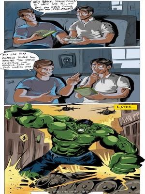 8muses Porncomics Shadbase- Short Comics image 16