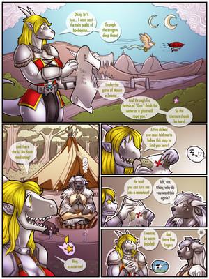 Shia- Cocks And Cows 8muses Adult Comics