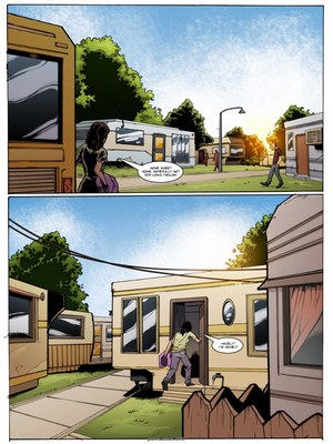 8muses Adult Comics Sinsations 1- Drake Maxwell image 02