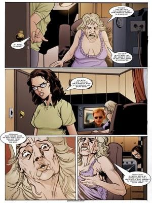 8muses Adult Comics Sinsations 1- Drake Maxwell image 03