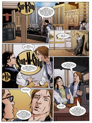 8muses Adult Comics Sinsations 1- Drake Maxwell image 05