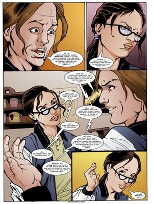 8muses Adult Comics Sinsations 1- Drake Maxwell image 07