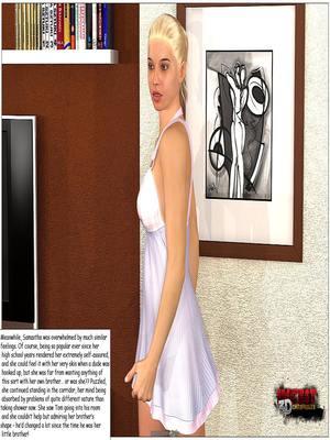8muses 3D Porn Comics Sister Love- IncestChronicles3D image 08