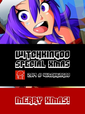 Special Merry Xmas- Witchking00 8muses Hentai-Manga