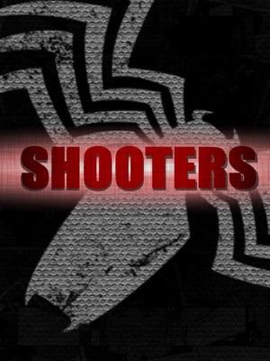 (Spider-Man Venom)- Shooters 8muses Porncomics