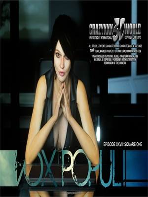 Square One- Vox Populi 27 8muses 3D Porn Comics