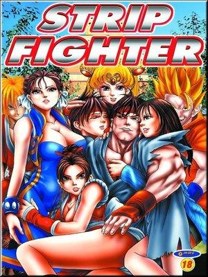 Strip Fighter 8muses Hentai-Manga