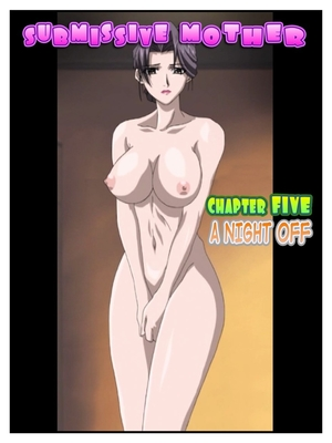 8muses Incest Comics Submissive Mother 5 image 07