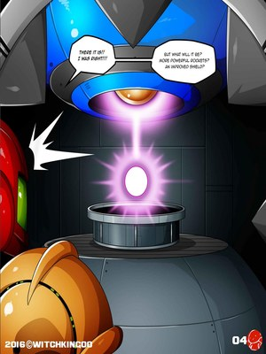 8muses Hentai-Manga Super Metroid Super Space – WitchKing00 image 05