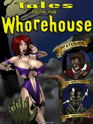Tales from the Whorehouse 8muses Porncomics