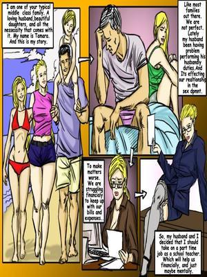 8muses Interracial Comics Teach Tamara- illustrated interracial image 02