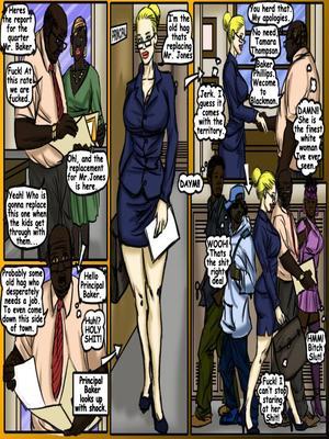 8muses Interracial Comics Teach Tamara- illustrated interracial image 04