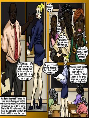 8muses Interracial Comics Teach Tamara- illustrated interracial image 05