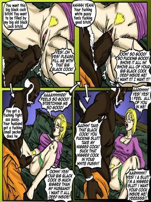 8muses Interracial Comics Teach Tamara- illustrated interracial image 17
