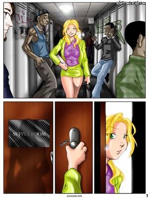 Teacher Sex Lesson- Melkormancin 8muses Adult Comics