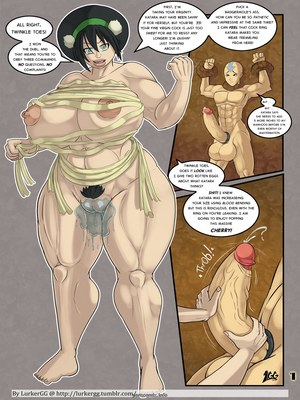 8muses Adult Comics The Blind Bandit image 02