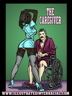 The Caregiver- illustrated interracial 8muses Porncomics