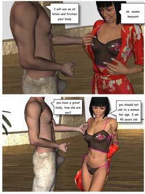 8muses 3D Porn Comics The Internship – Part 1 by VGer image 17