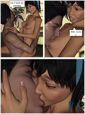 8muses 3D Porn Comics The Internship – Part 1 by VGer image 35