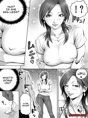 8muses Hentai-Manga The Lady Down the Street Asked Me To Impregnate Her image 08