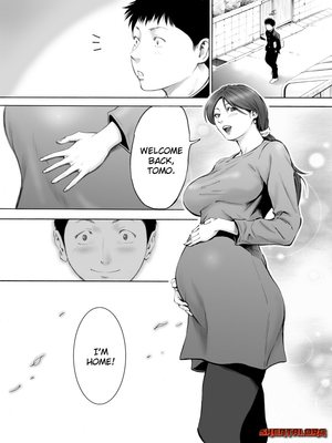 8muses Hentai-Manga The Lady Down the Street Asked Me To Impregnate Her image 40