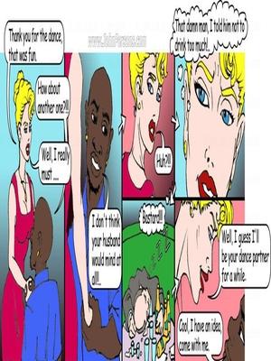 8muses Interracial Comics The Little Bigman-John Persons image 05