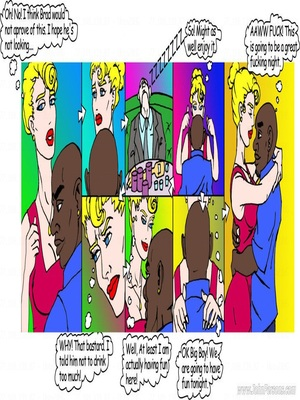 8muses Interracial Comics The Little Bigman-John Persons image 08