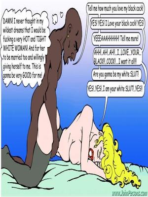 8muses Interracial Comics The Little Bigman-John Persons image 25