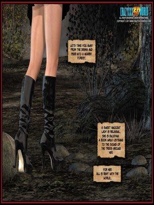 8muses 3D Porn Comics The Nymph 3- Carzyxxx3D World image 06