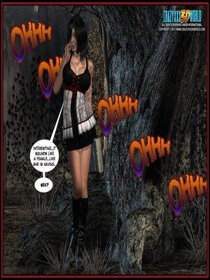 8muses 3D Porn Comics The Nymph 3- Carzyxxx3D World image 08
