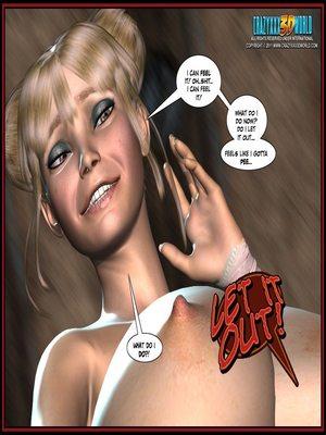 8muses 3D Porn Comics The Nymph 3- Carzyxxx3D World image 19