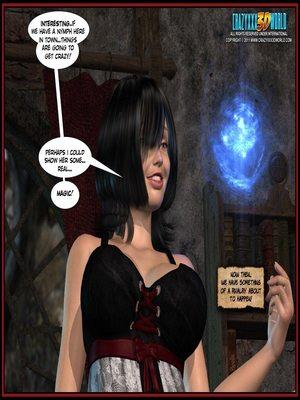8muses 3D Porn Comics The Nymph 3- Carzyxxx3D World image 26