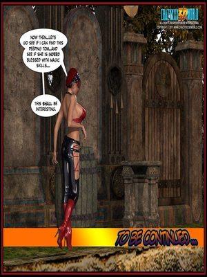 8muses 3D Porn Comics The Nymph 3- Carzyxxx3D World image 32