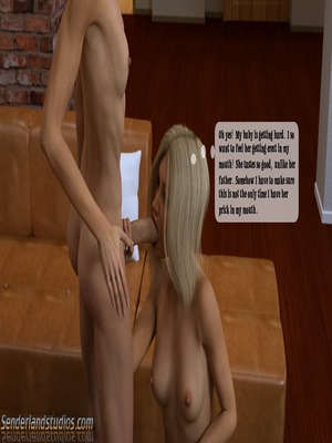8muses 3D Porn Comics The Offer- Senderland Studios image 22