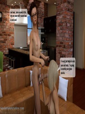 8muses 3D Porn Comics The Offer- Senderland Studios image 24