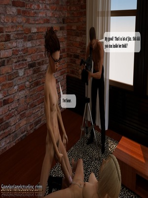 8muses 3D Porn Comics The Offer- Senderland Studios image 43