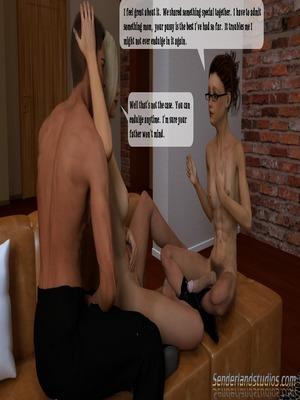 8muses 3D Porn Comics The Offer- Senderland Studios image 45