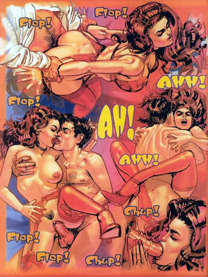 8muses Adult Comics The Piano Tuner- Ignacio Noe image 43