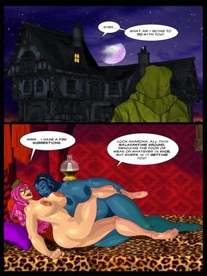 8muses Porncomics The Savage Sword of Sharona- 3 image 02