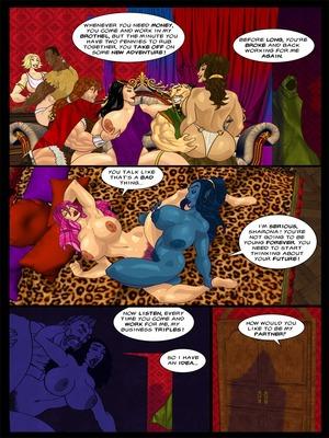 8muses Porncomics The Savage Sword of Sharona- 3 image 03