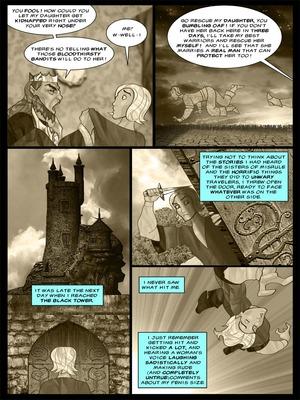 8muses Porncomics The Savage Sword of Sharona- 3 image 13